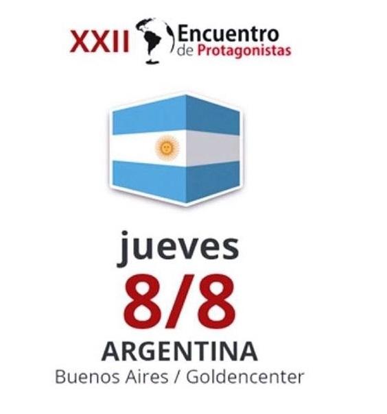XXII Encuentro