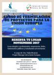 Curso de Formulaci�n de Proyectos para la Uni�n Europea