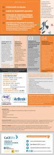 Curso para Despachante de Aduanas y Agente de Transporte Aduanero