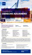 Diplomatura en Derecho Aduanero - Online