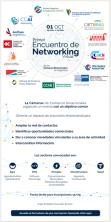 1er. Evento de Networking de C�maras Binacionales en Argentina