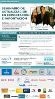 Seminario de Actualizaci�n en Exportaci�n e Importaci�n