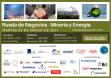 Rueda de Negocios virtual en Energía y Minería