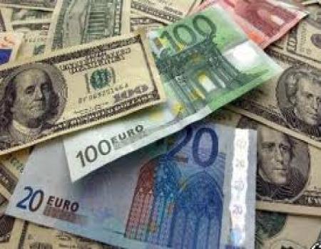 Compra de moneda extranjera para viajes