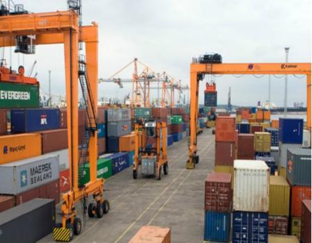 Cambios en percepci�n de IVA y Ganancias para importaciones