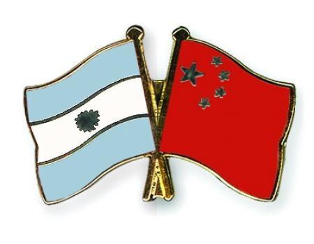Intercambio comercial con China