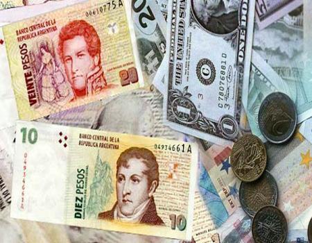 Pr�stamos liquidados en pesos