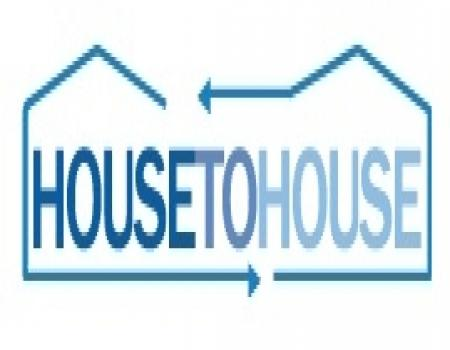 Nuevo socio! Bienvenido House to House