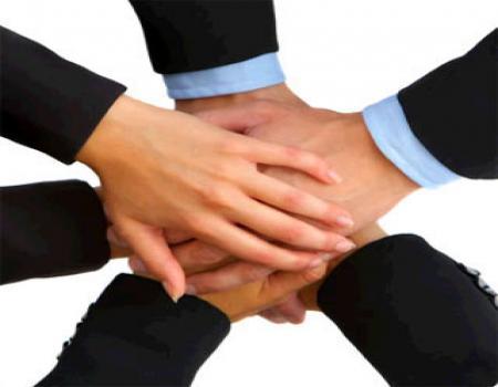 Encuesta a empresas 2012