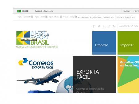 Directorio de Exportadores Brasile�os