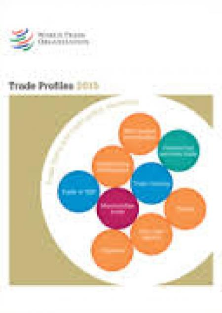 Trade profiles 2015