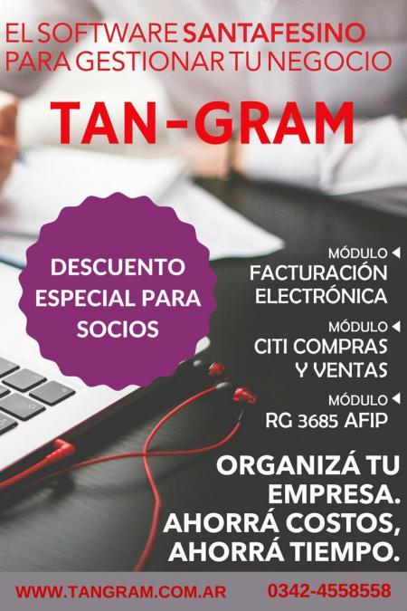 Promoci�n de TAN - GRAM