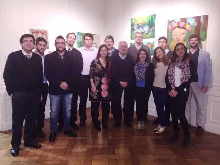 CaCESFe particip� del Programa de Promotores de Comercio Internacional