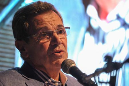 El empresario Culzoni es el nuevo presidente de CaCESFe