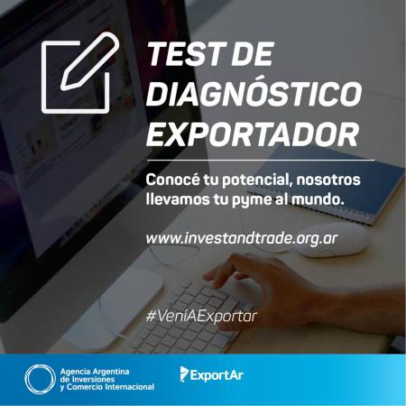 �Est�s preparado para exportar?