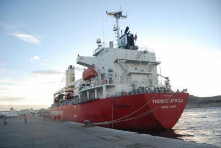 Puertos patag�nicos:reembolsos, reintegros y subvenciones