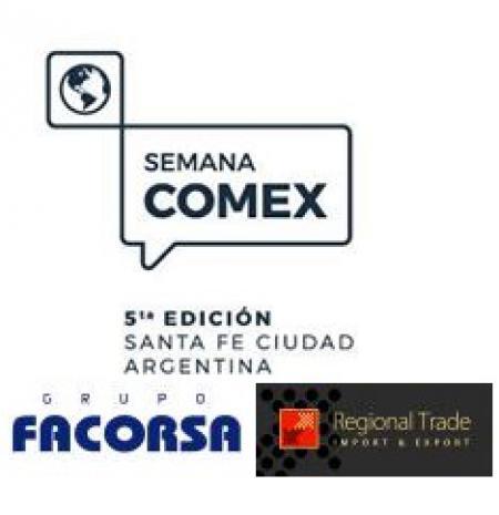 Le damos la bienvenida a los primeros sponsors de Semana Comex 2017