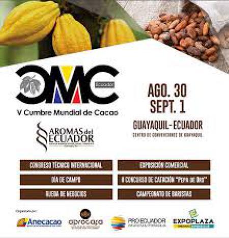 Aromas del Ecuador