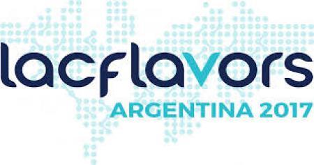 LACFLAVORS  Argentina 2017