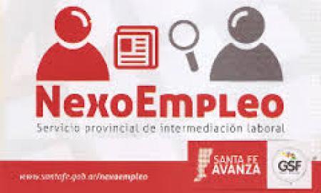 Nexo Empleo 2.0