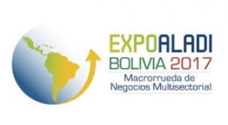 EXPOALADI Bolivia 2017