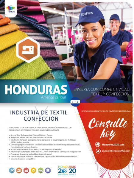 Descubra los beneficios de invertir en Honduras