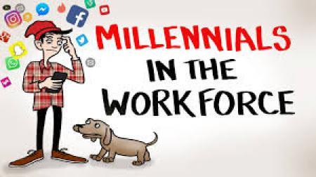 Compas Millennial: La Generaci�n Y en la Era de la Integraci�n 4-0