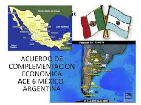 Renegociación y ampliación del AAPCE Nº 6