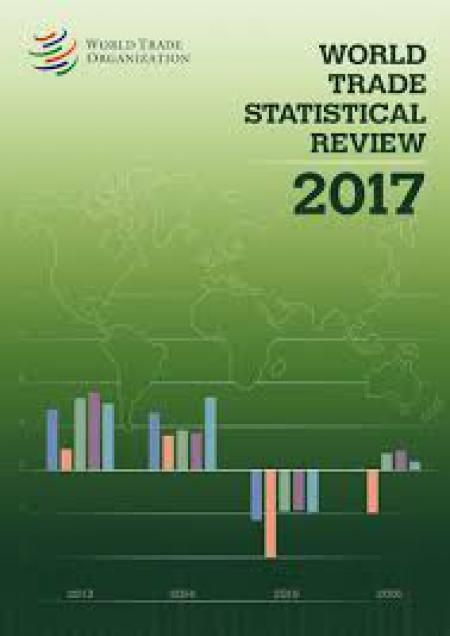 Examen estadístico del comercio mundial 2017
