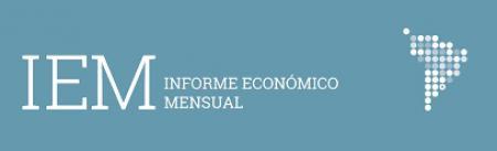 Informe Econ�mico Mensual Agosto 2017
