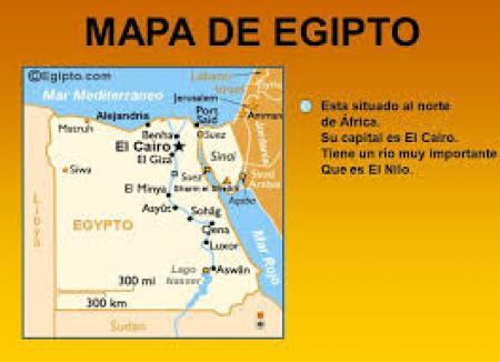 Misión Comercial A Egipto 2017