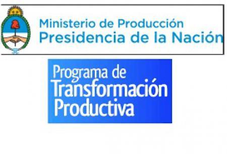 Programa de Transformaci�n Productiva