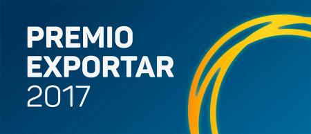 Premio Exportar 2017