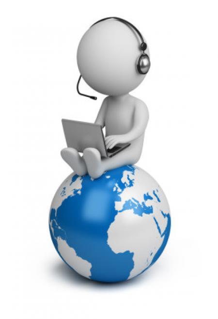 Entrenamiento TIC: Un Curso dise�ado para Proyectar a nuestras TIC�s en los Mercados Internacionales