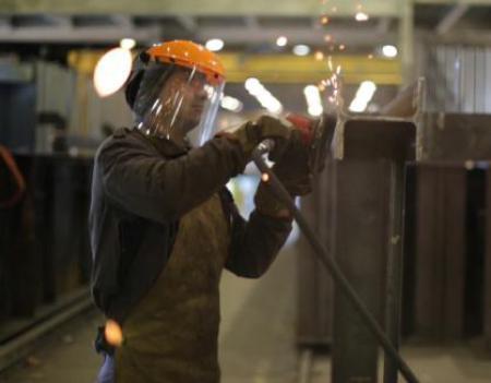 �ndice de Actividad Industrial de la Provincia de Santa Fe