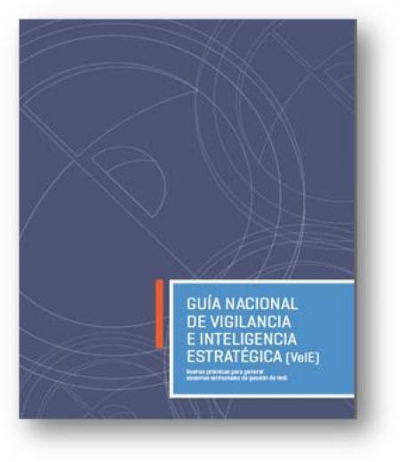 Gu�a Nacional de Vigilancia e Inteligencia Estrat�gica
