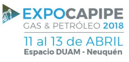 Ronda Internacional de Negocios CAPIPE Gas y Petr�leo 2018