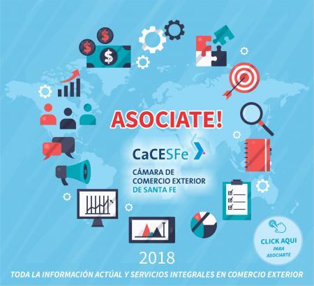 Asociate a CaCESFe