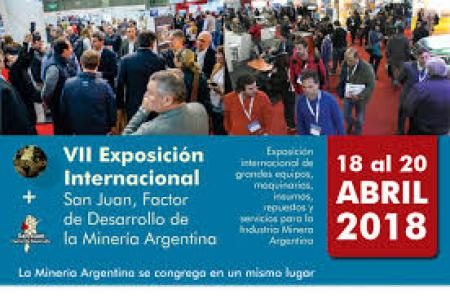 ExpoAr Infraestructura