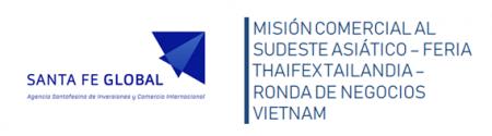 Misión Institucional y Comercial de la Región Centro al Sudeste Asiático