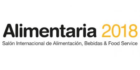 Alimentaria Barcelona 2018