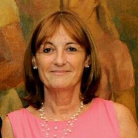 Reuni�n con la Ministro de la Producci�n, Alicia Ciciliani