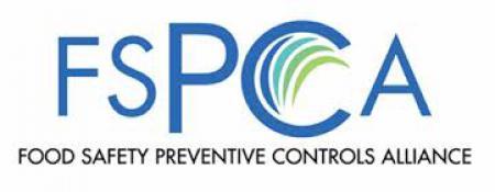 Curso  sobre Controles preventivos FSPCA