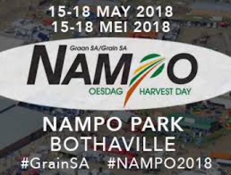 Nampo Harvest Day 2018