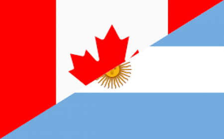 Misi�n Comercial multi-producto a Canad�.