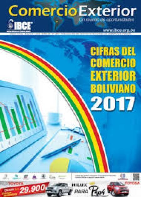 Qu� export� e import� Bolivia en el A�o 2017