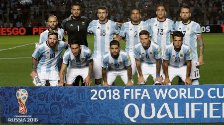 Espacio Argentino en Rusia - Mundial 2018 - Mosc�