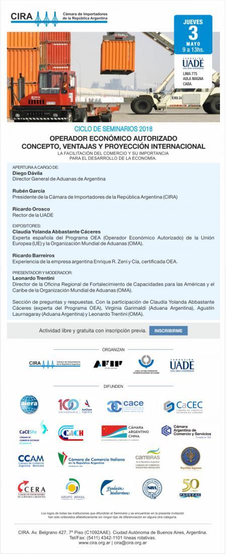 OEA: Conceptos, Ventajas y Proyección Internacional