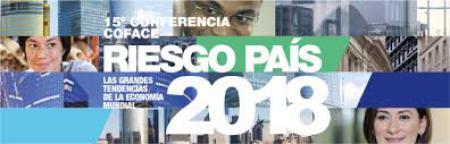 Conferencia De RIesgo Pa�s 2018