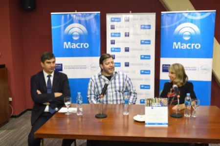 Banco Macro Contin�a apostando a la Federalizaci�n